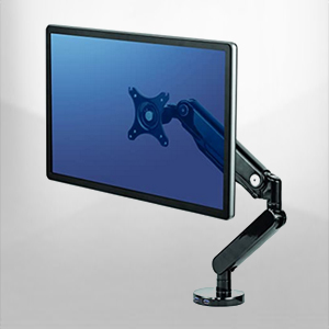 Fellowes Mounting Arms